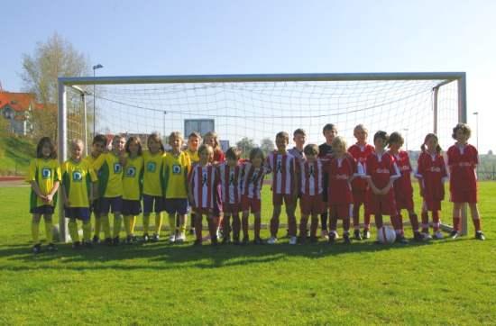 F-Jugend 2011