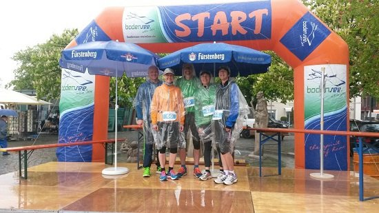 Halbmarathon Überlingen