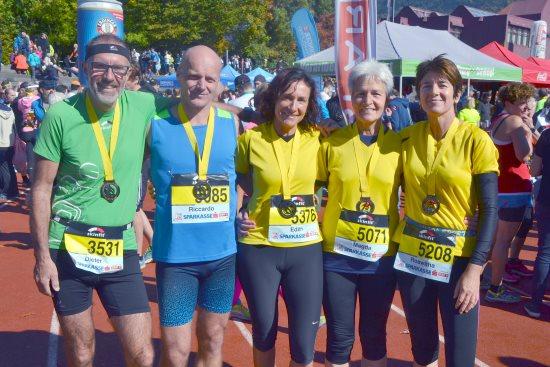 Sparkassen Marathon