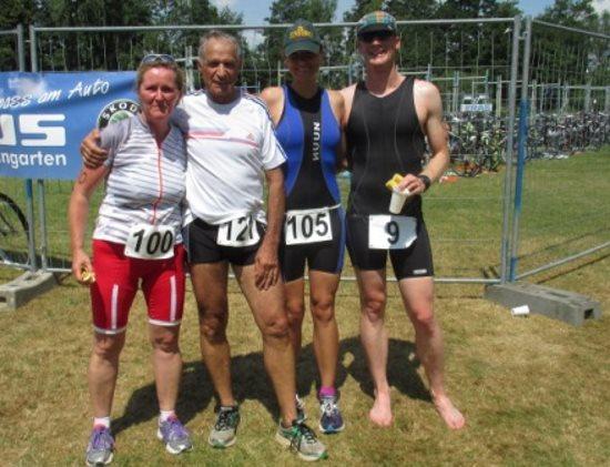 Triathlon Ebenweiler